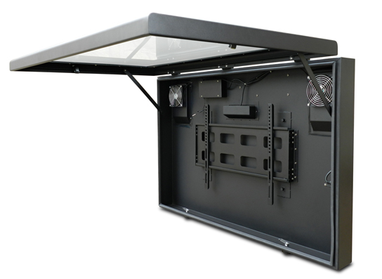 Tv Enclosures For Home Use Sealtv