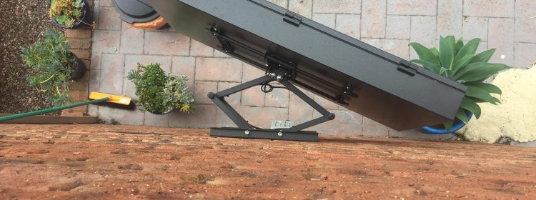 How to Install an Outdoor Television