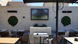Can I Use My Indoor TV Outside?