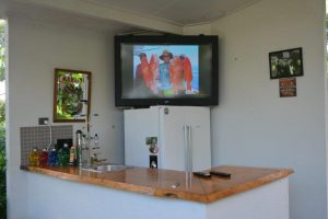 Where to Mount an Outdoor TV