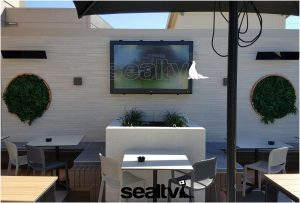 Outdoor TV Mounting Ideas