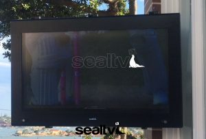 How to Clean Your TV for Perfect Outdoor Viewing