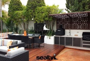SealTV- Tips to Prepare Your Backyard for Summer