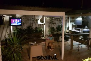 SealTV - How to Make Your Backyard More Awesome
