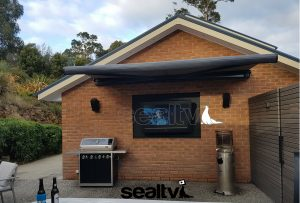 SealTV - How to Clean Your BBQ After Winter