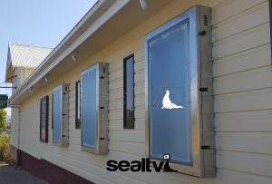 SealTV - Digital signage