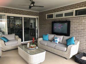 Outdoor TV Mounting Ideas