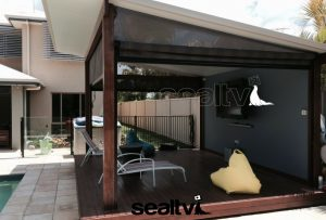SealTV - 6 Ways to Improve Your Backyard Deck